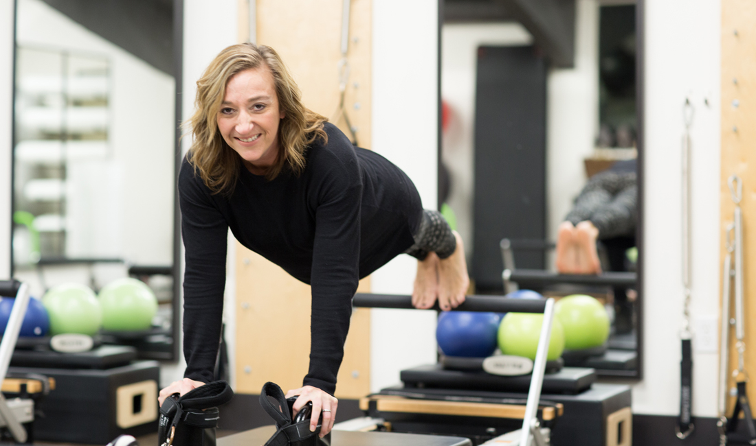 Small Group Pilates, Yoga, and Strength & Conditioning in Auburn, WA
